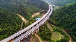 广西资兴高速公路