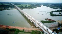 江湛铁路丰头河大桥